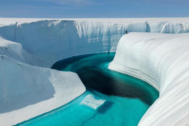 Hẻm Birthday, Greenland