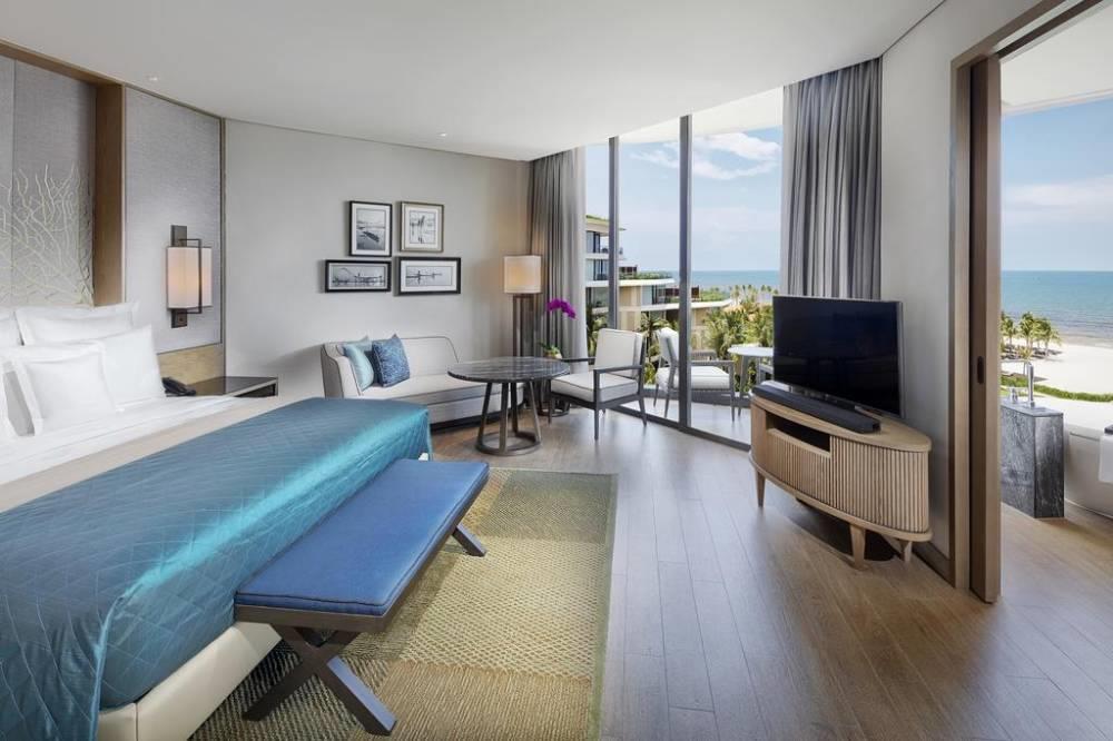 Intercontinental Phú Quốc Long Beach Resort
