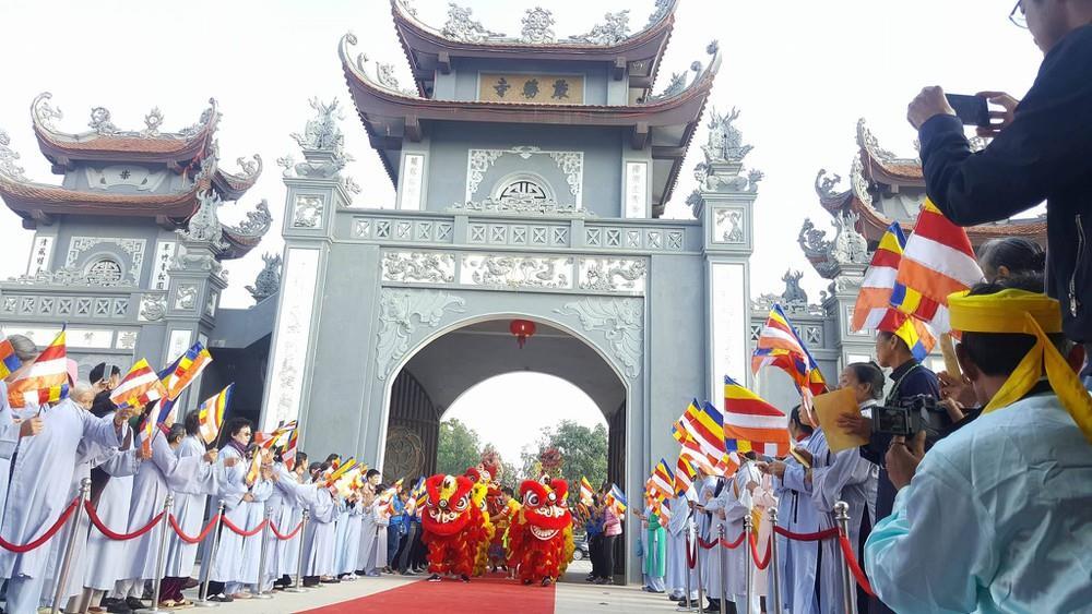Lễ hội Yên Tử, Quảng Ninh