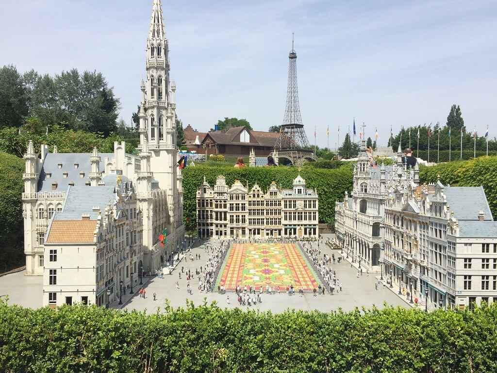 Brussel, Bỉ