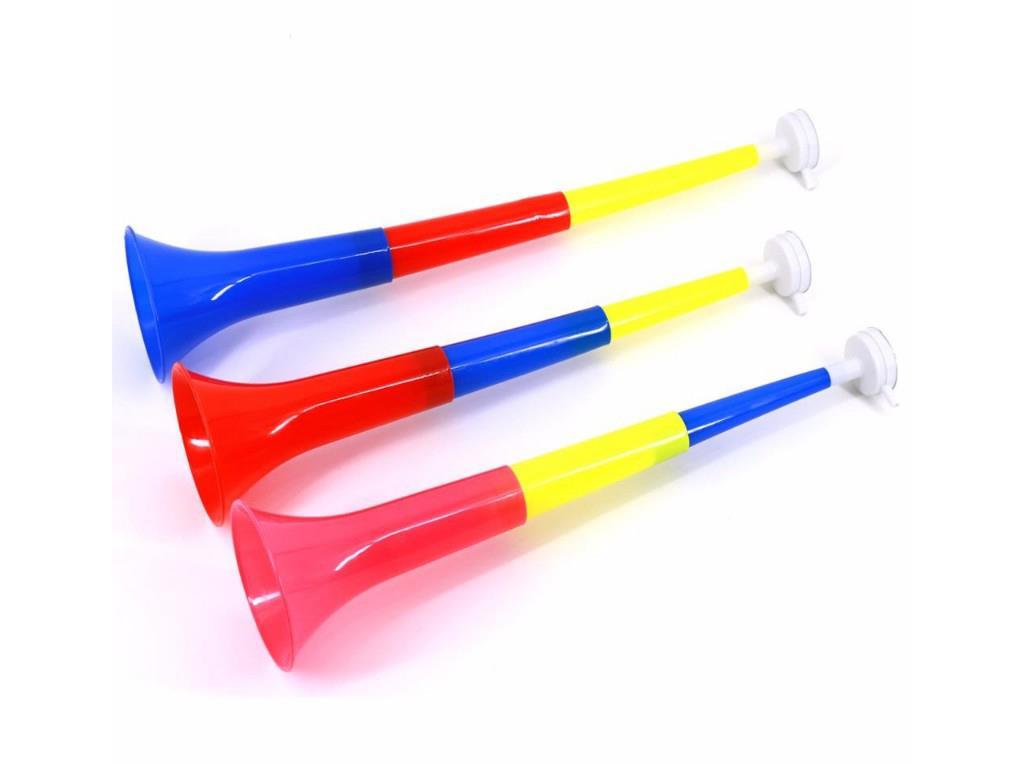 Kèn Vuvuzela, Nam Phi