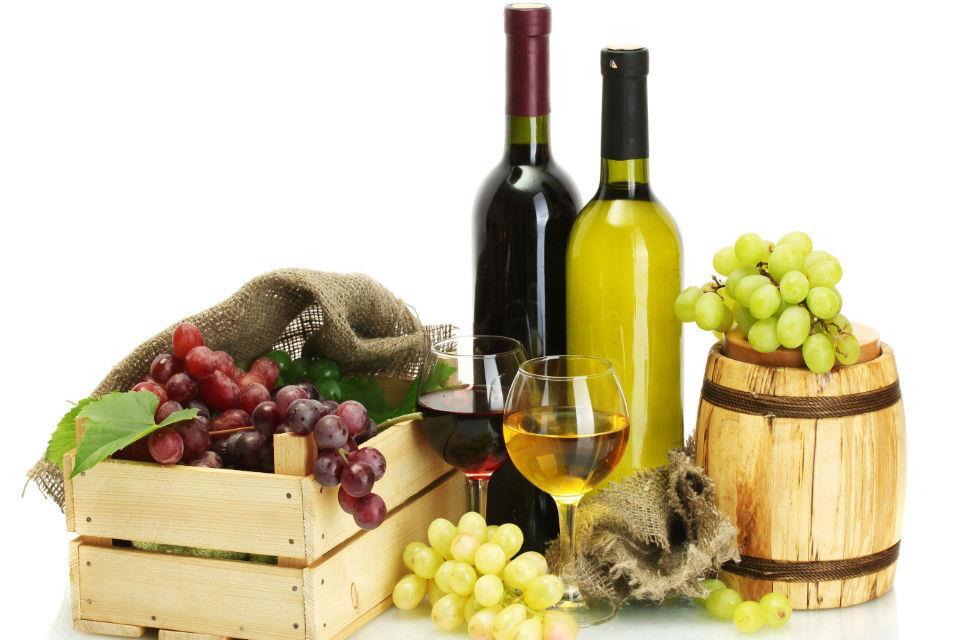 Rượu vang, Chile