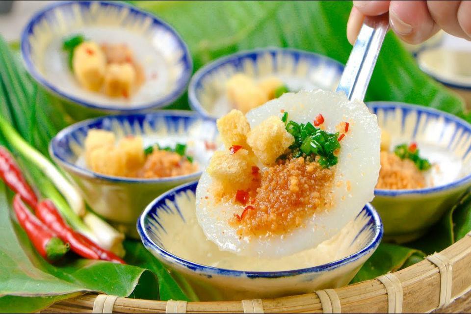 Bánh bèo Bảo Lộc