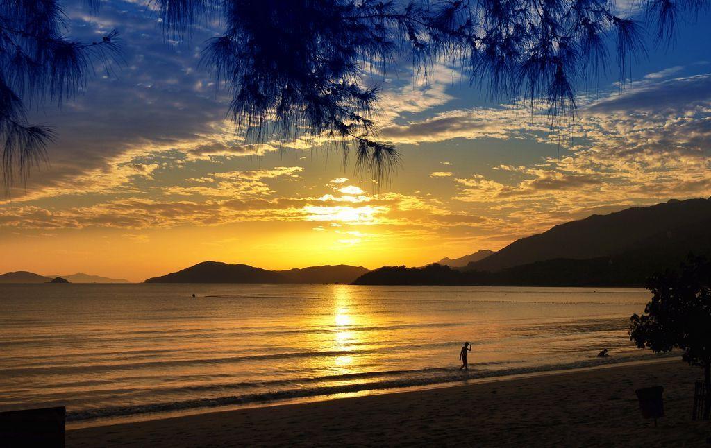 Bãi biển Pui O