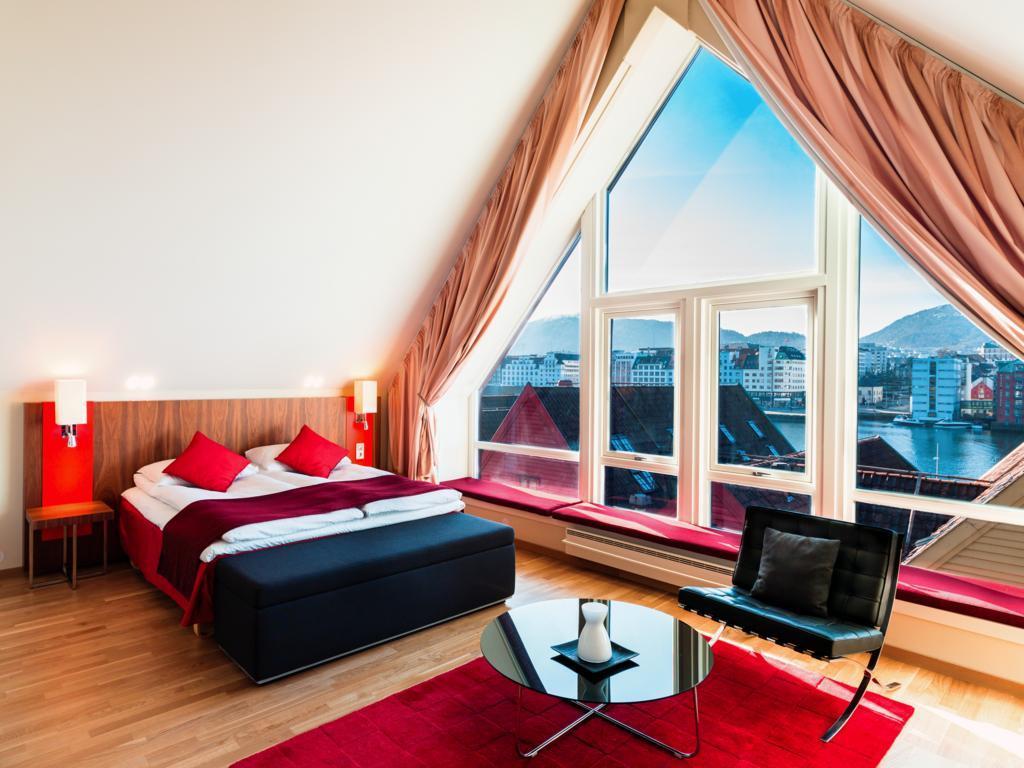 4. Kinh nghiệm đặt khách sạn đẹp, giá hợp lý ở Na Uy