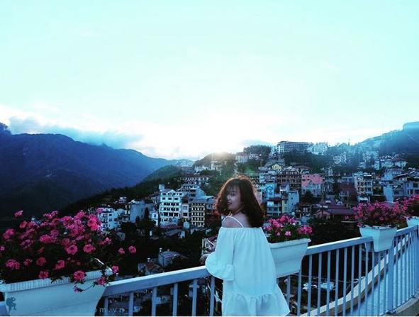 Top 4 khách sạn Sapa lý tưởng cho bạn du lịch vào dịp cuối năm