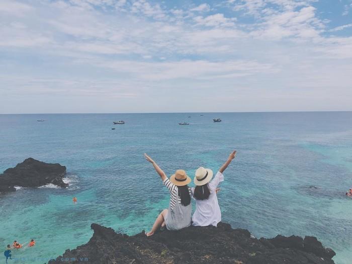 5 Điểm Đến Ít Người Biết Để Bạn Thỏa Sức Sống Ảo Tại Quảng Ngãi