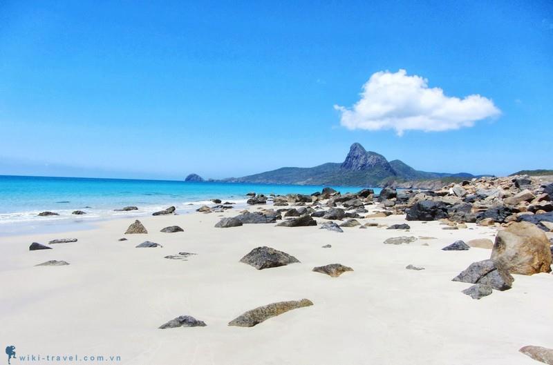 Travel and Leisure bình chọn Côn Đảo là hòn đảo kỳ thú nhất thế giới