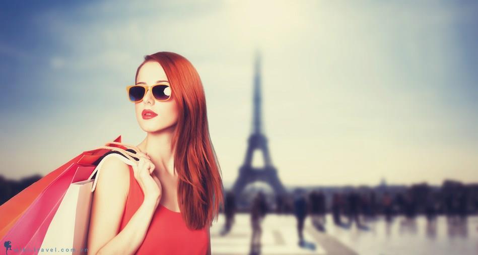 Cẩm nang du lịch Pháp từ A đến Z