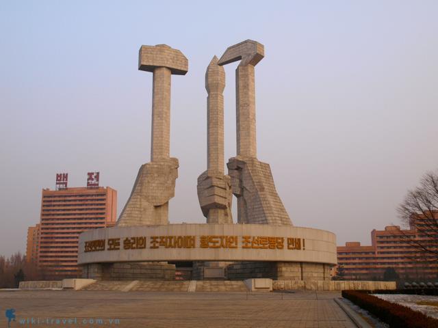 Cẩm nang du lịch Triều Tiên từ A đến Z
