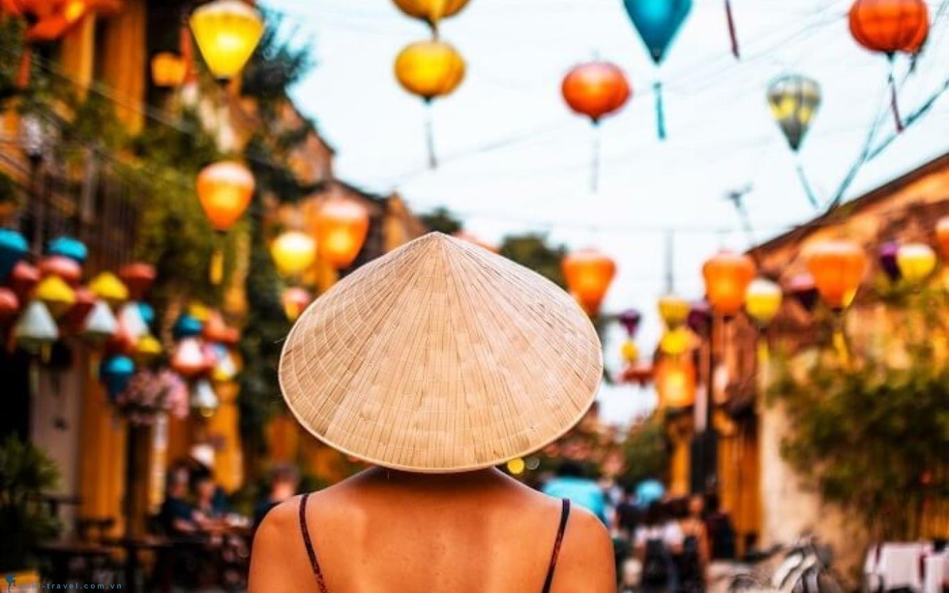 Kinh nghiệm du lịch Hội An 1 ngày khám phá miền di sản