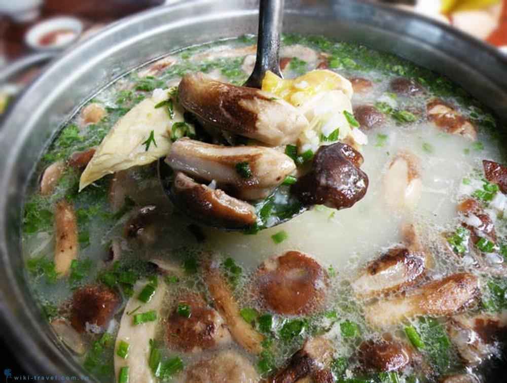 Đậm đà hương vị Quảng Bình