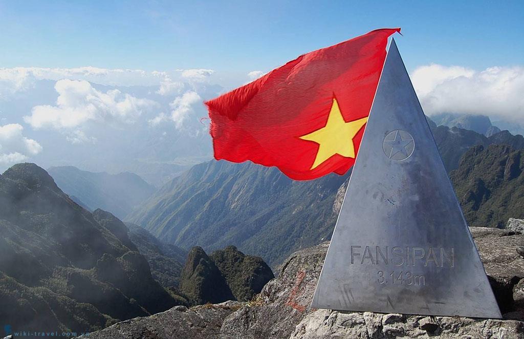 Tháng 3 lên Sapa, chinh phục đỉnh Fansipan