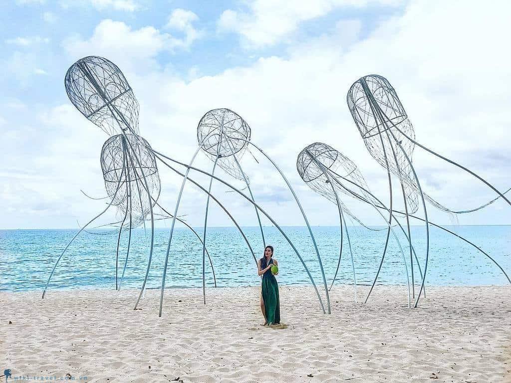 Đã tìm ra 5 cảnh đẹp Phú Quốc khiến bạn không nỡ rời chân