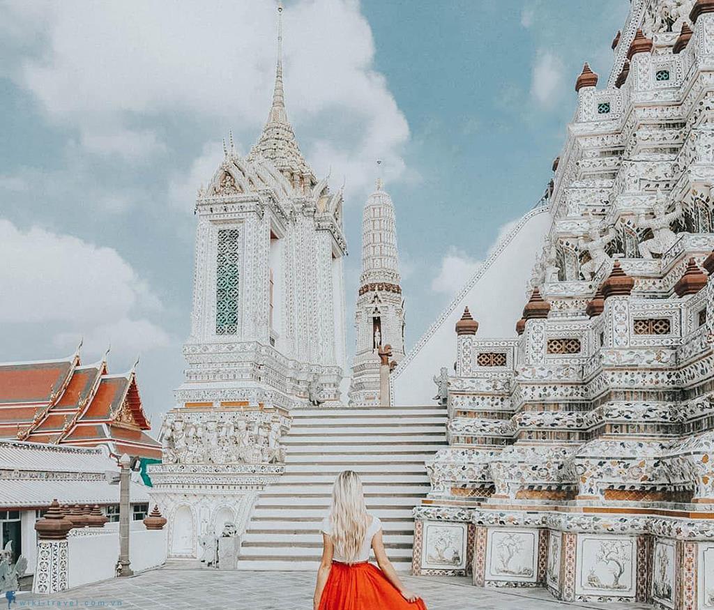 Bạn có đang nhớ các địa điểm du lịch Bangkok này không?