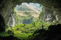Báo Tây chọn hang Sơn Đoòng vào top 6 điểm du lịch ảo mùa dịch