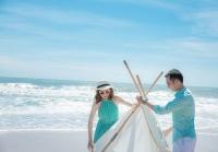 Hồ Tràm Vũng Tàu, địa điểm du lịch mùa hè lý tưởng