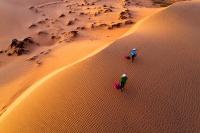 Ấn tượng Quảng Bình, vùng đất của thiên nhiên lấp lánh