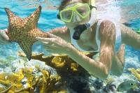 Lặn biển và những trải nghiệm đốn tim du khách ở Phú Quốc