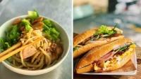 Cao lầu, bánh mì Hội An – Đặc sản nức danh phố Hội