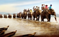 Du lịch Buôn Ma Thuột, Pleiku – Khám phá núi rừng Tây Nguyên