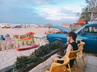 Coco Beach Camp – Có chắc yêu là đây