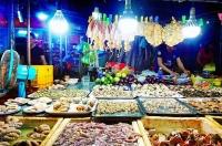Chợ đêm Vũng Tàu - Thánh địa ăn uống lý tưởng về đêm
