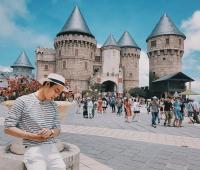 6 điểm đến hớp hồn du khách ở Đà Nẵng