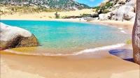 5 bãi biển hoang sơ lý tưởng để nạp 'vitamin sea' mùa hè