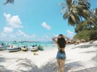 Hè vi vu Kiên Giang khám phá đảo Hải Tặc, đảo Nam Du