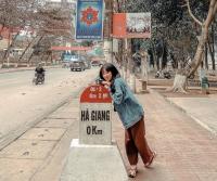Tuổi trẻ hãy 1 lần trải nghiệm 5 điều này ở Hà Giang