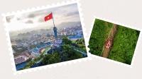 Trải nghiệm đi tour xuyên Việt, lấp đầy nhật ký thanh xuân