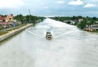 Xuôi dòng kênh xáng Xà No khám phá Hậu Giang ngày mới