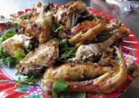 6 món ăn Quảng Nam vào top 100 món đặc sản Việt Nam