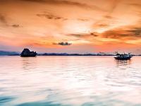 Gọi tên những điểm ngắm hoàng hôn đẹp mê hồn ở Việt Nam