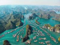 Hạ Long, Lăng Cô vào top 13 vịnh biển đẹp nhất thế giới