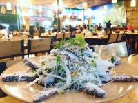Còi biên mai Phú Quốc và những món ngon ăn là ghiền