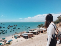 4 điều tuyệt vời nên làm khi du lịch Mũi Né, Phan Thiết