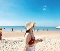 Vũng Tàu vào top 17 tỉnh thành thu hút khách nước ngoài ghé thăm