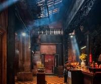 Chiêm ngưỡng vẻ đẹp 5 ngôi chùa hút khách nhất ở Sài Gòn