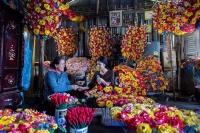Dạo bước trên nẻo đường Cố Đô khám phá làng nghề ở Huế