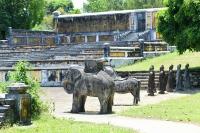 Khám phá lăng Gia Long, lăng vua đầu tiên của triều Nguyễn