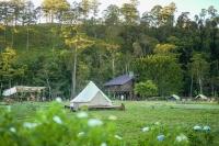 DalatCamp, khu cắm trại view núi rừng đẹp vạn người mê