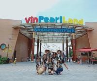 Vinpearl Land Nam Hội An, khu vui chơi lý tưởng cho ngày hè