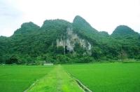 Nàng Màn Nghệ An, hang động tuyệt đẹp không phải ai cũng biết