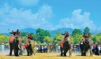 Du lịch Tây Nguyên tìm hiểu văn hóa đặc trưng của phố núi