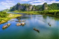 Du lịch Quảng Bình, bức tranh sơn thủy hữu tình huyền bí