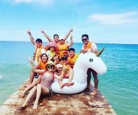 Spring break ở Việt Nam có gì đặc biệt?