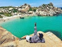 Du lịch Mũi Né, Phan Thiết khám phá những bãi biển đẹp